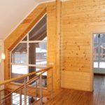 30623 Утеплюємо другий поверх дерев'яного будинку