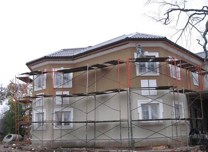 Як правильно утеплити будинок різними матеріалами