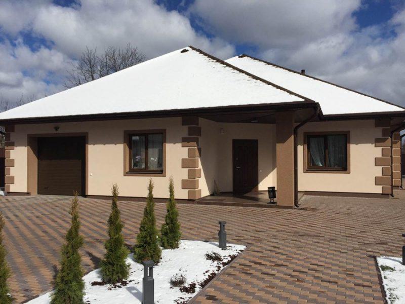 Як утеплити дерев'яний будинок пінопластом зовні?