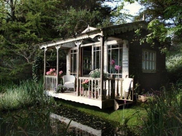 Застосування технологій утеплення дерев'яного будинку