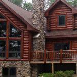 33744 Утеплюємо старий дерев'яний будинок своїми руками