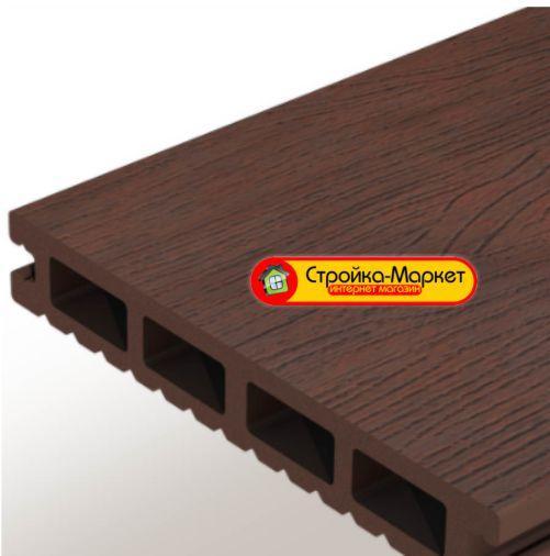 34211 Терасна дошка WOODVEX Select, Венге Colorite