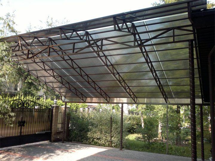 Герметик для полікарбонату — ефективний засіб для захисту конструкції