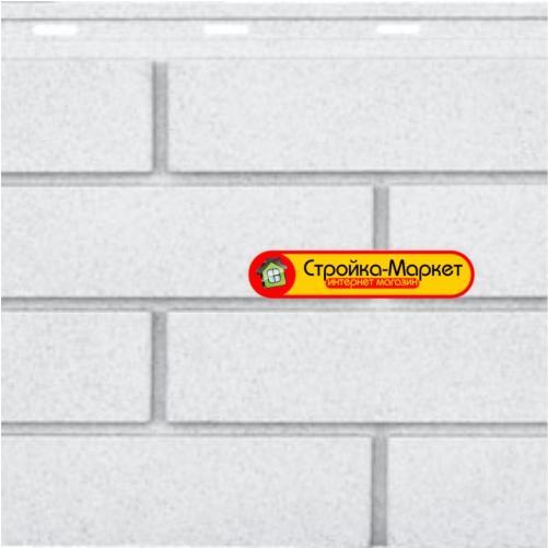 37584 Фасадні панелі SteinDorf — Цегла, сірий
