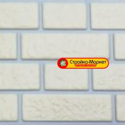 Фасадная панель Tecos German brick collection — Кирпич бременский