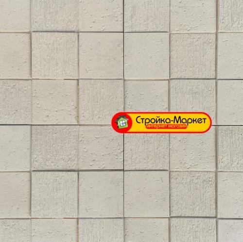 45599 Вентильований фасад — плитка Каньйон (3D мозаїка) — 3