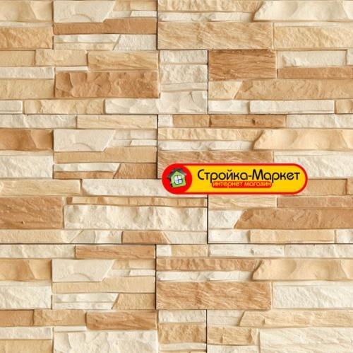 45731 Фасадна плитка Каньйон (Дакота) камінь сланець — 68