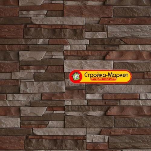 Фасадная плитка Каньон (Дакота) камень сланец — 77