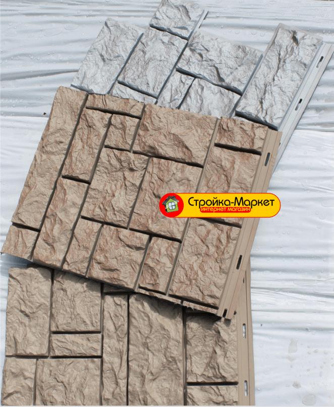 Фасадные панели Nordside разработаны с учетом баланса технико-эксплуатационных характеристик и получения природной фактуры натурального камня и кирпича. Производятся в двух коллекциях северный камень и гладкий кирпич.