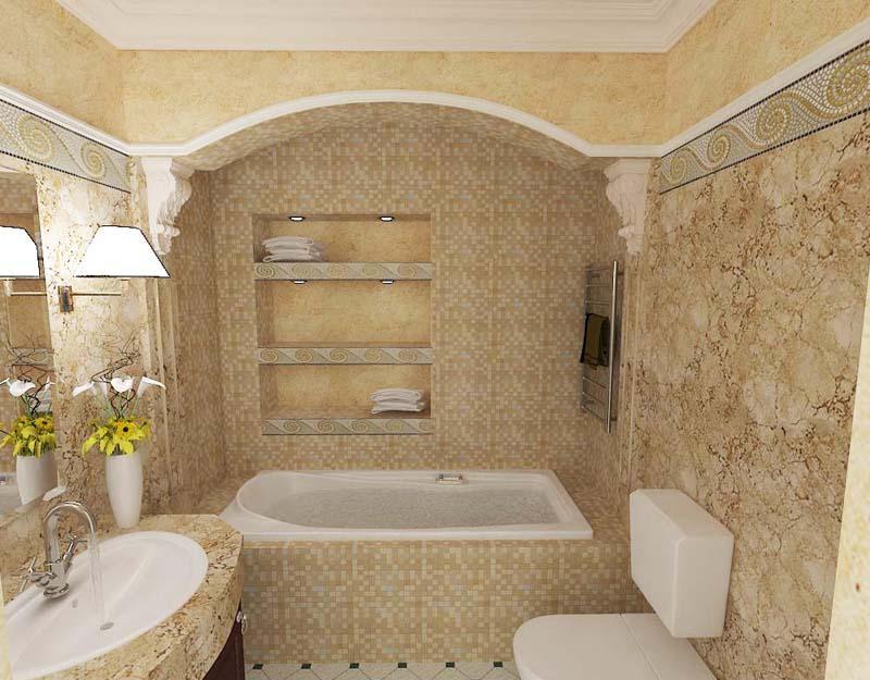 48137 11 рішень для ванної кімнати