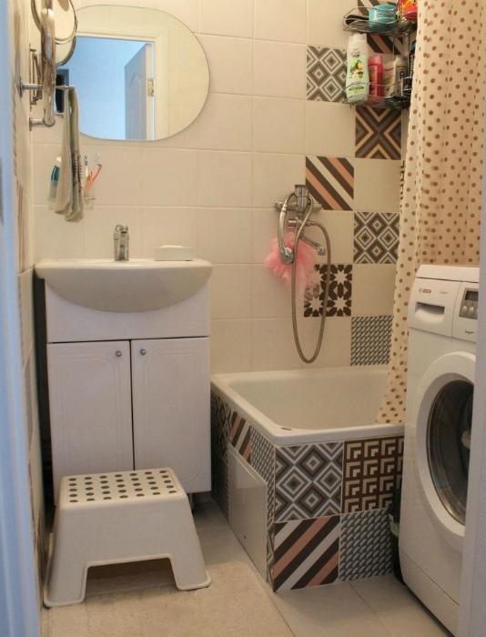 17 реальних прикладів, які змусять поглянути на крихітну ванну в «хрущовці» під іншим кутом