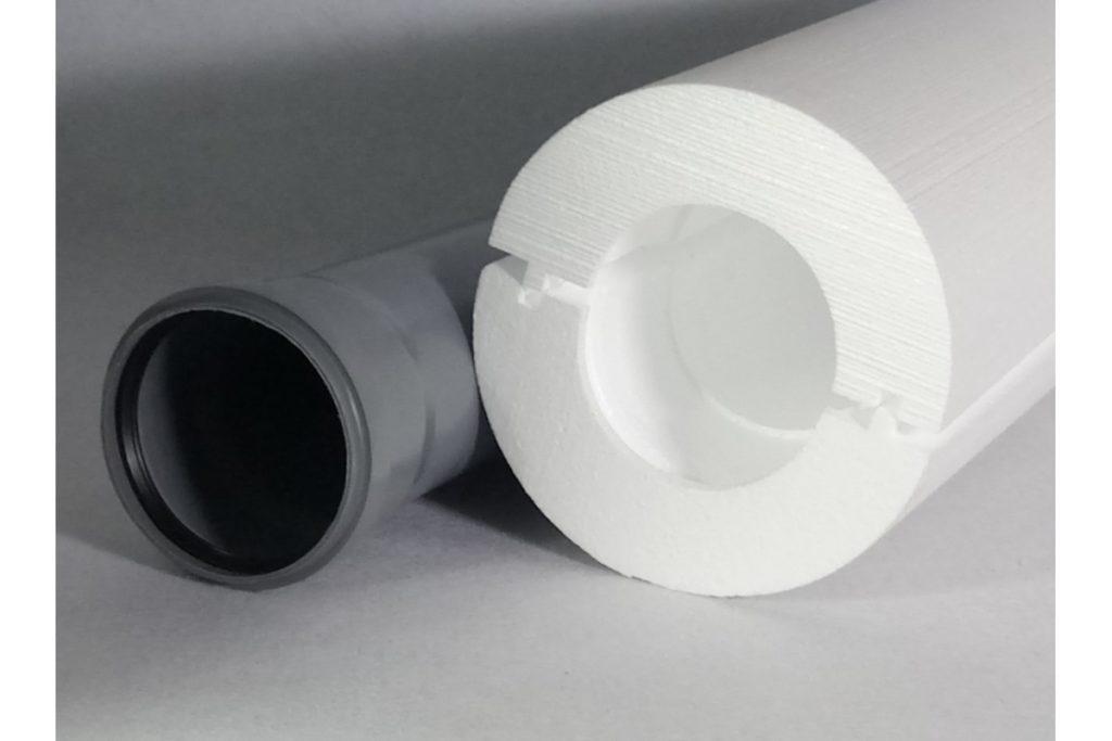 Конденсат на трубах холодного водоснабжения: причины и способы устранения