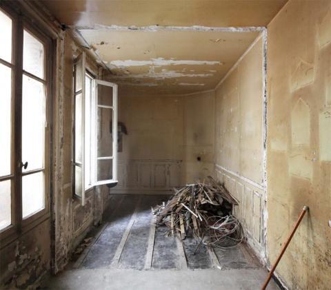 Умная планировка квартиры 15 кв. м!