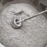 47900 Навіщо в бетон додають рідке мило