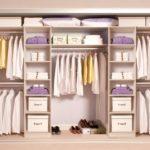 47245 Організація гардеробної в маленькій квартирі