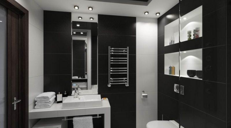 48397 Секрети оформлення, при яких ванна завжди буде чистою