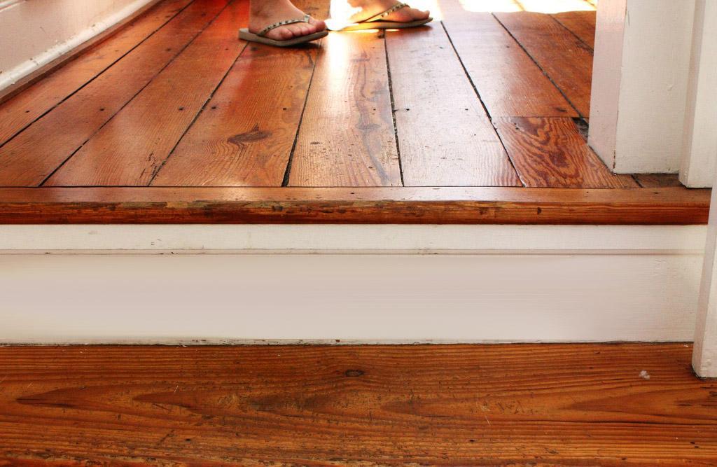 47915 Що робити, якщо скриплять підлоги