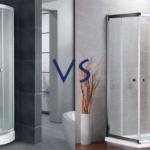 48282 Що зручніше і практичніше: душова кабіна або ванна