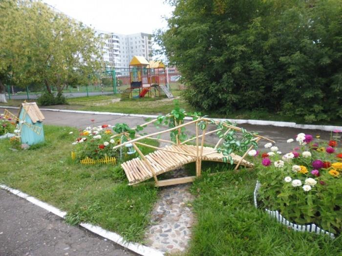 47773 Вертикальне озеленення перетворить ділянку філія раю