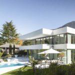 48563 Як перетворити заміський будинок в віллу на море