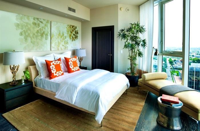 49013 12 нескладних прийомів по дизайну спальні, які допоможуть оновити кімнату за вихідні