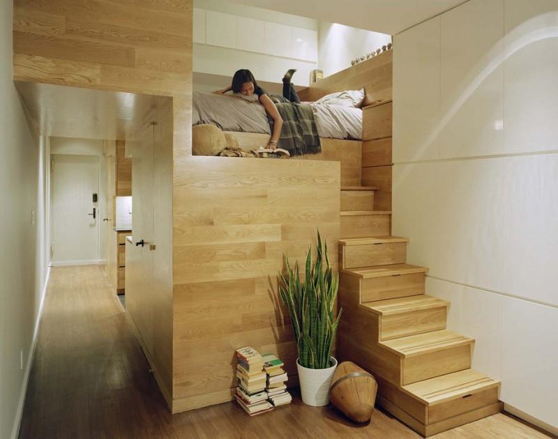 49642 Крошечные дома с совершенным дизайном