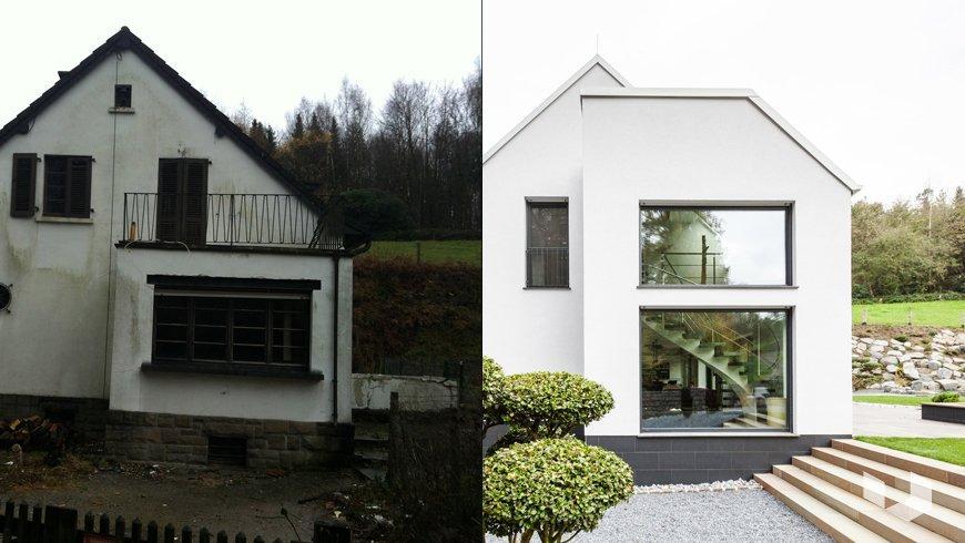 49112 Новая жизнь старого немецкого дома