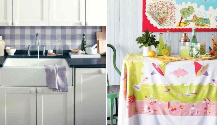48886 Оригінальні ідеї декору і наведення порядку на кухні
