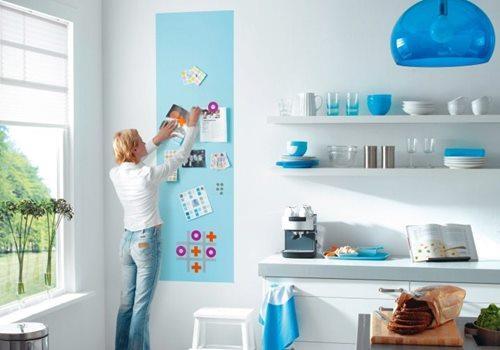 49300 Створення креативного простору з допомогою крейдяної фарби