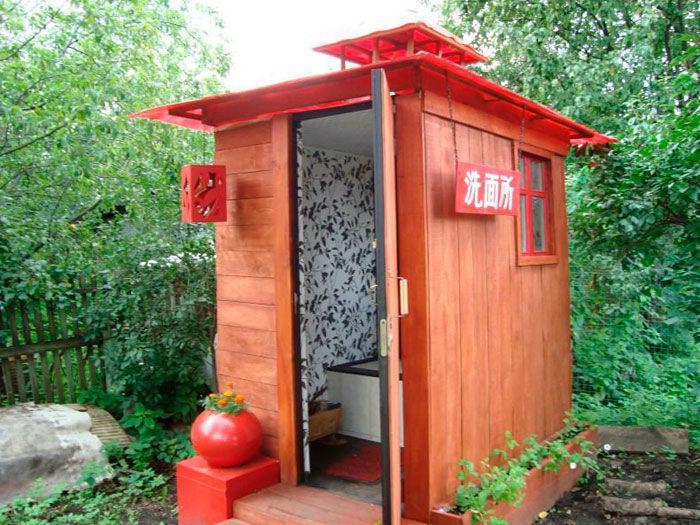 50505 Эффективные способы борьбы с туалетными запахами на даче