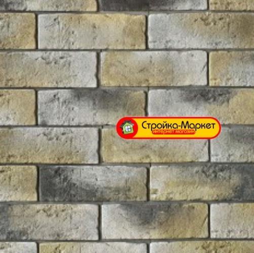 49982 Фасадная плитка Каньон — вентилируемый фасад «Аризона» кирпич — K80