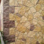 50680 Фасадная панель Альта-профиль, Ригель Немецкий — (02)