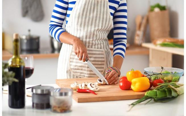Какие вредные вещи вы делаете на кухне