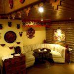 50568 Особенности русского деревенского стиля