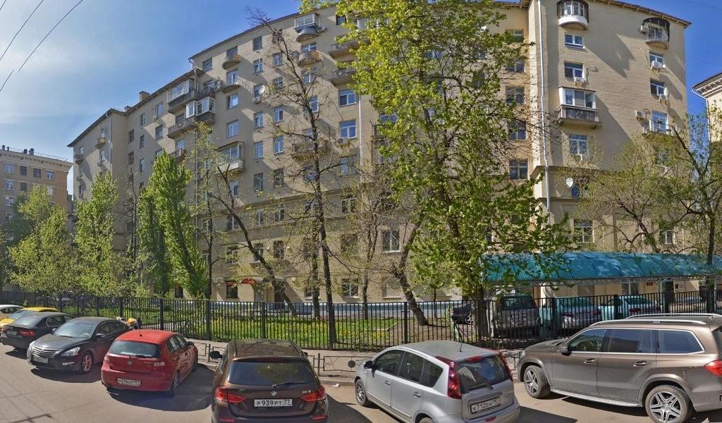 Как и где живёт Вячеслав Добрынин
