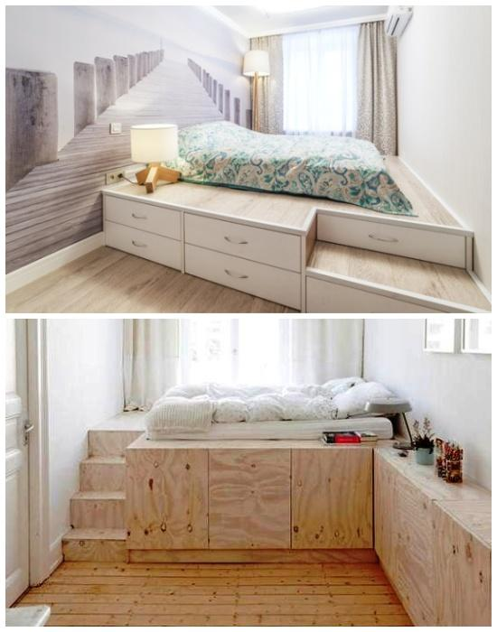 Комфорт на малых площадях, или Как идеально организовать пространство и правильно выбрать системы хранения