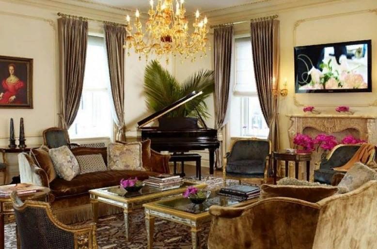Где живет композитор Игорь Крутой