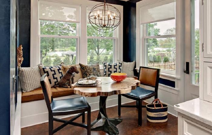 51826 Идеи дизайна многофункциональных кухонных уголков для уюта и удобства