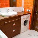 51662 Мебель для прихожей и ванной