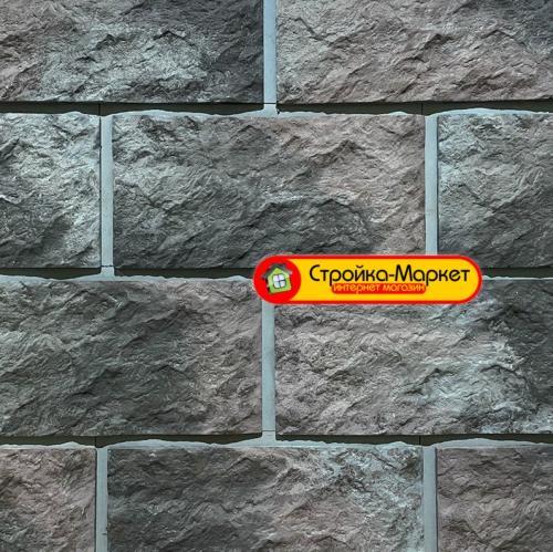 Плитка фасадная «Большой Сколотый камень» — Каньон — 28