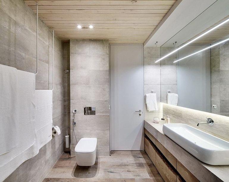 51897 Стоит ли устанавливать у себя в туалете подвесной унитаз