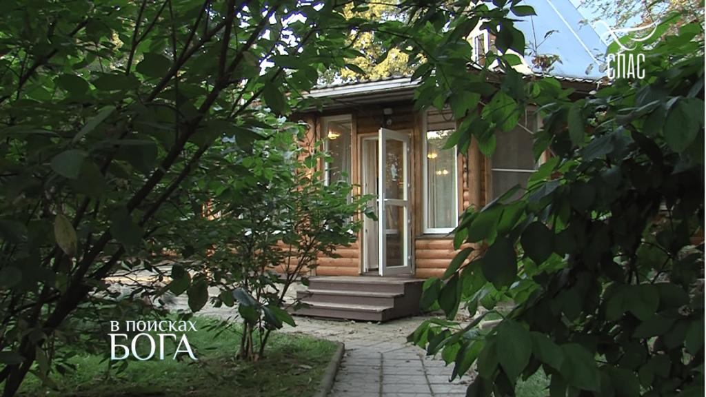 52308 Дом врача-интроверта Александра Мясникова