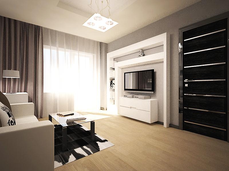52195 Как на законных основаниях переделать однокомнатную квартиру в двухкомнатную