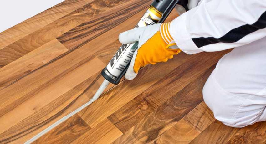 52041 Как спаять линолеум с помощью специальных инструментов и подручных средств домашнего мастера