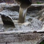 51950 Почему не стоит выбрасывать просроченный затвердевший цемент, и где он может быть полезен