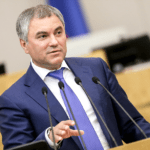 51922 Вячеслав Володин: как выглядит особняк председателя госдумы