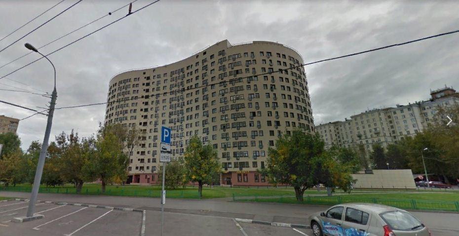 52668 Где живет Алексей Навальный