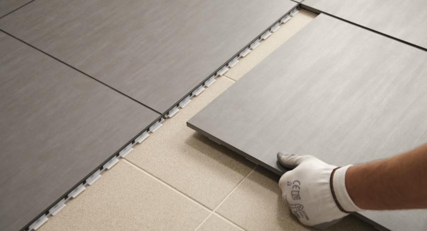 52523 Можно ли монтировать новую керамическую плитку поверх старой
