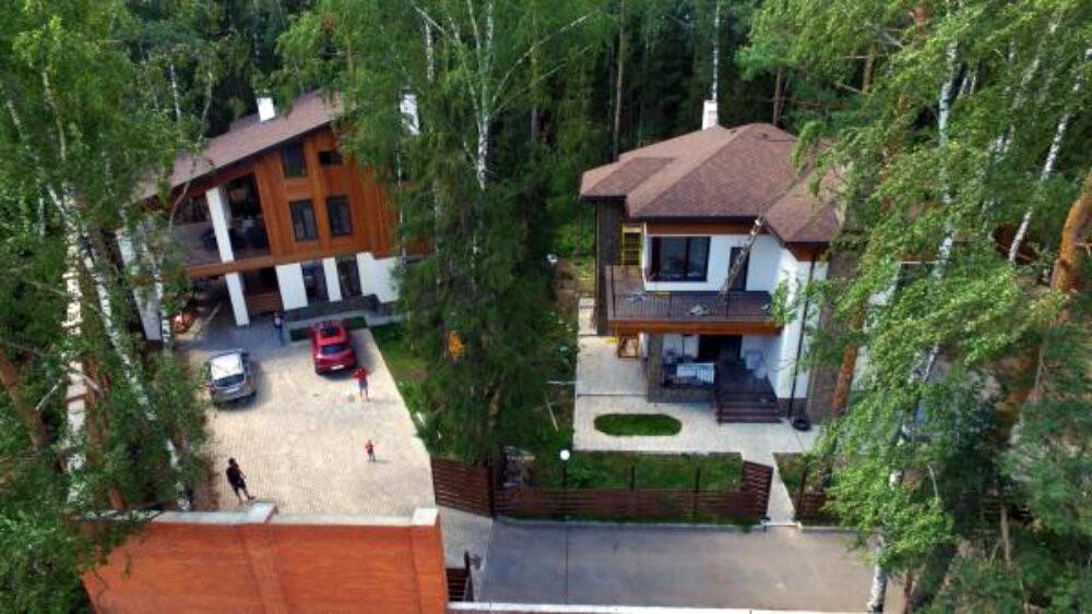 52698 Недвижимость, которой владеет талантливый артист Олег Газманов
