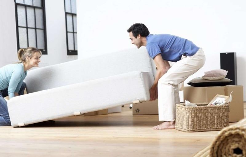 52611 Почему необходимо делать перестановку мебели хотя бы один раз в год